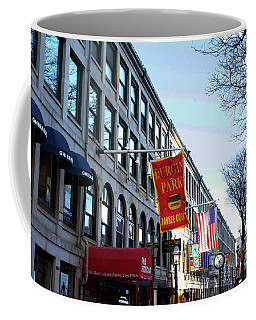 Boston Durgin Park Coffee Mug