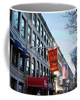 Boston Durgin Park Coffee Mug