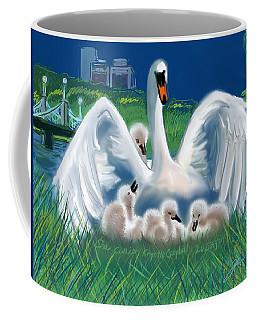 Boston Embraces Her Own Coffee Mug