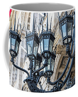 Boston Lamps Coffee Mug