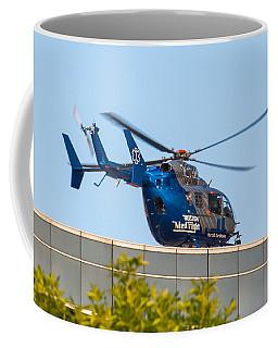 Boston Medflight Coffee Mug