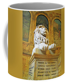 Boston Public Library 5 Coffee Mug