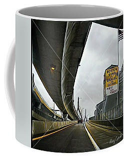 Boston Sand And Gravel  Coffee Mug