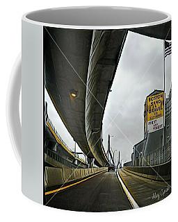 Boston Sand And Gravel  Coffee Mug