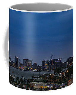 Boston Bay Coffee Mug