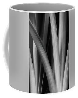 Botanical Abstract I Coffee Mug