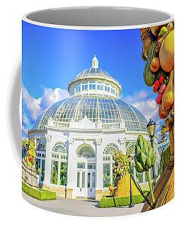 Botanical Beauty Coffee Mug