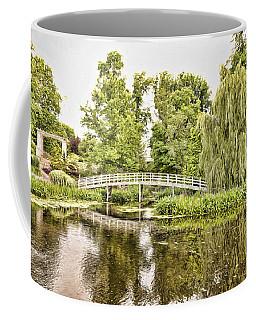 Botanical Bridge - Van Gogh Coffee Mug