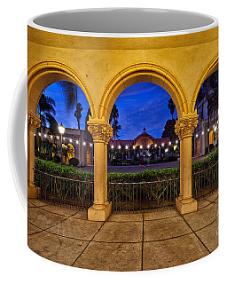 Coffee Mug featuring the photograph Within The Frame by Sam Antonio Photography