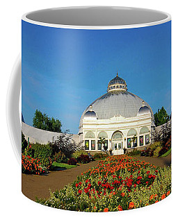 Botanical Gardens 12636 Coffee Mug