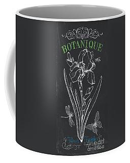 Botanique 1 Coffee Mug