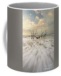 Botany Bay In South Carolina Coffee Mug