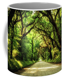 Botany Bay Road Coffee Mug