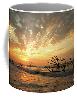 Botany Bay Sunrise Coffee Mug