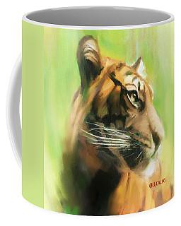 Bote Danjere Coffee Mug