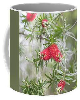 Bottlebrush Coffee Mug