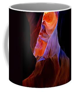 Bottled Light Coffee Mug