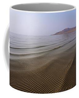 Bottom Ripples Coffee Mug