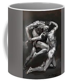 Bouguereau Study 2 Coffee Mug