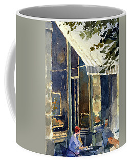 Boulangerie Du Monde, Cedarburg Coffee Mug