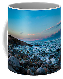 Boulder Beach Coffee Mug