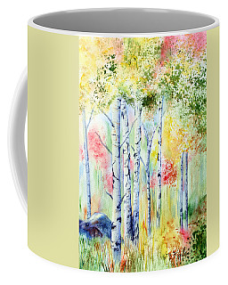 Boulder Grove Coffee Mug