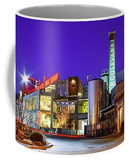 Boulevard Brewing Kansas City Coffee Mug