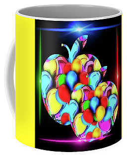 Bountiful Apples Coffee Mug