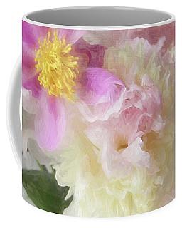 Bouquet 4 Coffee Mug