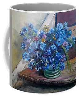 Bouquet For Mom Coffee Mug