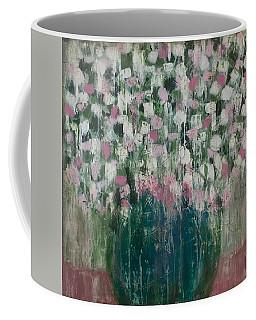 Bouquet Of Change Coffee Mug