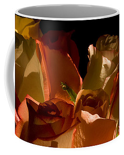 Bouquet Of Shadows Coffee Mug