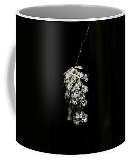 Bouquet Of White Coffee Mug