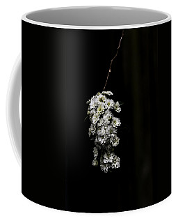 Bouquet Of White Coffee Mug