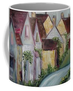Bourton On The Water Coffee Mug