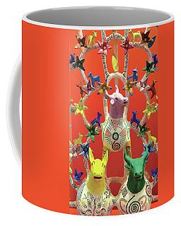 Bovine Gallimaufry Coffee Mug