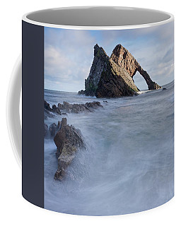 Bow Fiddle Rock Coffee Mug