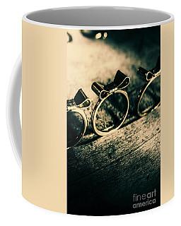 Bow Tie Event Coffee Mug