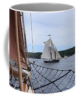 Bowditch Coffee Mug