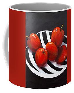 Delicious Apples Coffee Mug