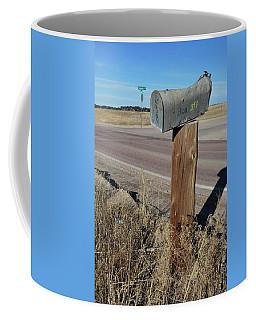 Box 391 Coffee Mug