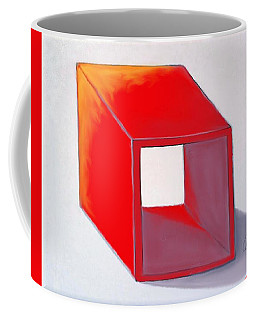 BOX Coffee Mug