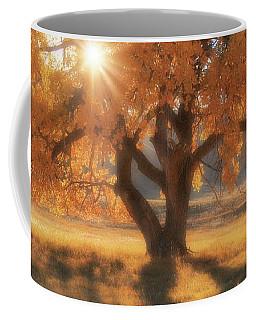 Boxelder's Autumn Tree Coffee Mug