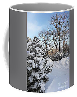 Boxing Day Coffee Mug