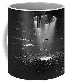 Boxing Match, 1941 Coffee Mug