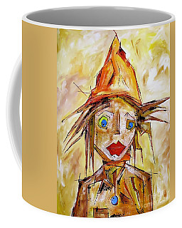 Boy 4259 Coffee Mug