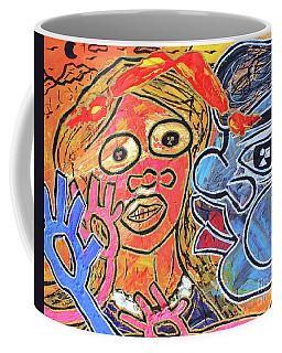 Boy Meets Girl Coffee Mug