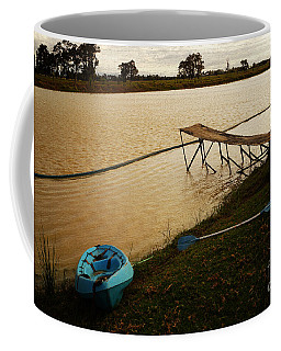 Coffee Mug featuring the photograph Boyanup Iv by Cassandra Buckley
