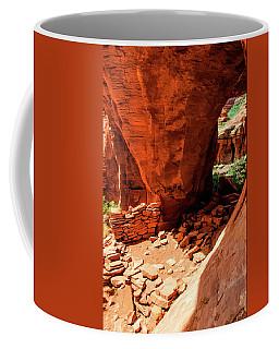 Boynton Canyon 04-647 Coffee Mug by Scott McAllister