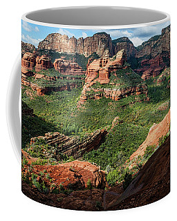 Boynton Canyon 05-942 Coffee Mug